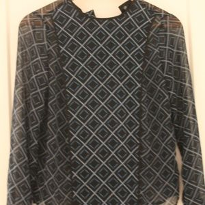 Who what Wear blouse XS Womens